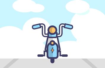 新購電動二輪車補助-電動自行車、電動輔助自行車